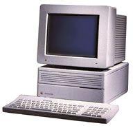 ordenadores macintosh, la autoedicion
