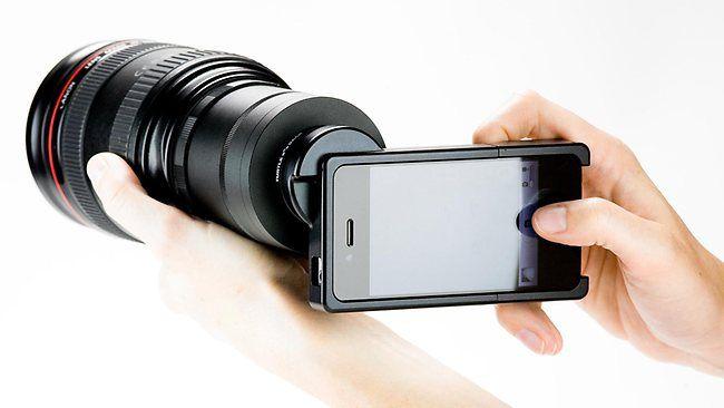 Dispositivos de digitalizacion camara smartphone
