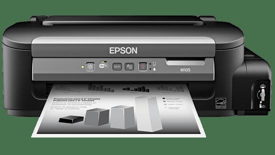impresora multifunción de epson