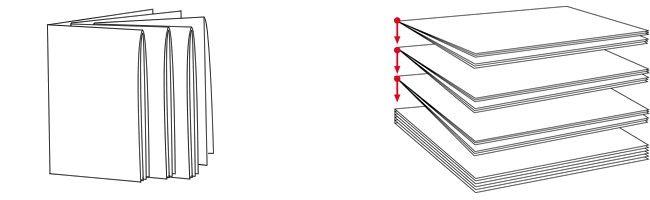 Estructura de los pliegos_Alzado y embuchado