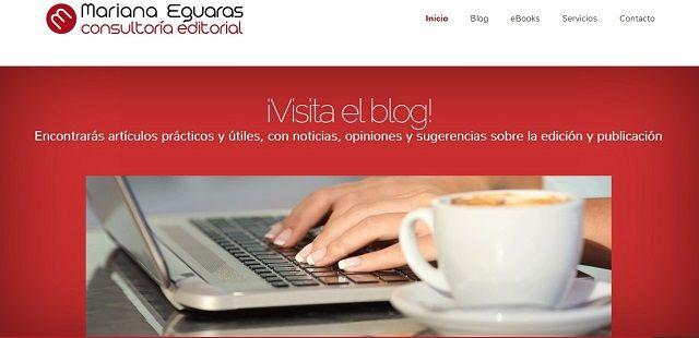 el blog de mariana eguaras
