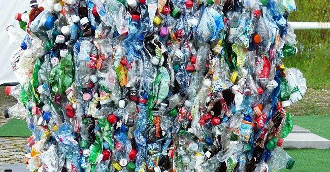 concienciación de los problema de los plásticos en el diseño