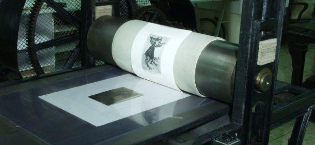 la calcografia_tecnica de impresion en bajo relieve