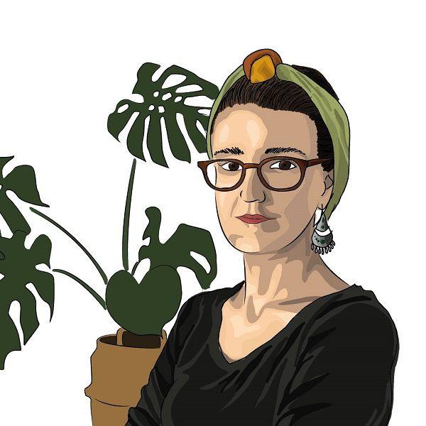 Teresa Almansa