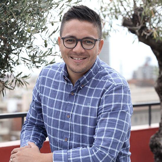 Andrés Barreto