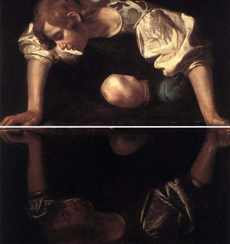 Miguel Ángel_ Anisotropia vertical