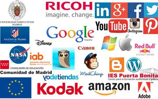 ejemplos de logotipo