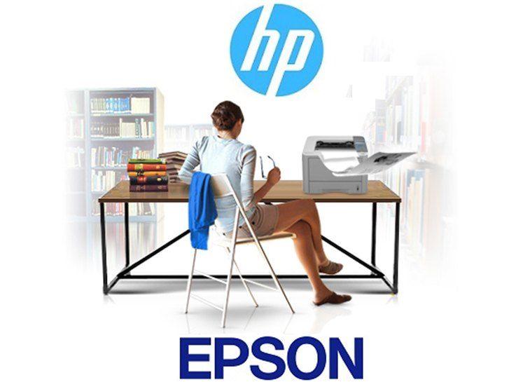 impresoras, multifunción, hp o epson