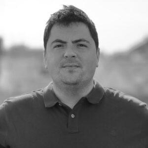 Iván Lanchazo