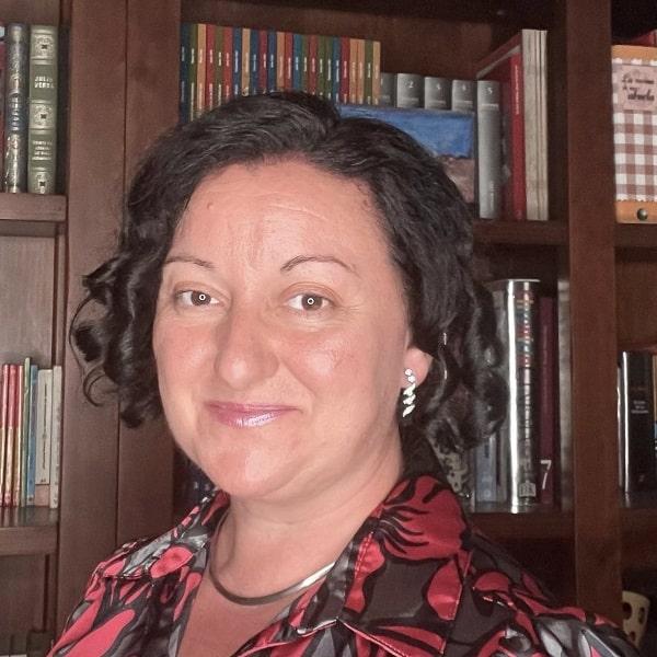 avatar for María Carmen Gómez