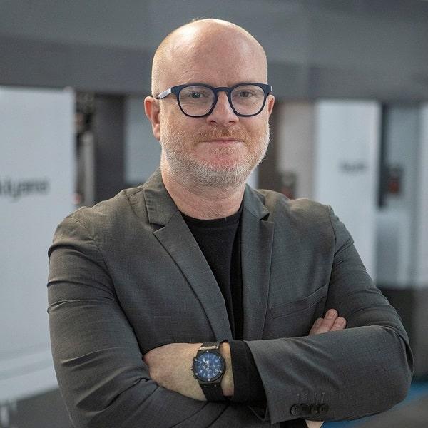 avatar for Rafael Domenech